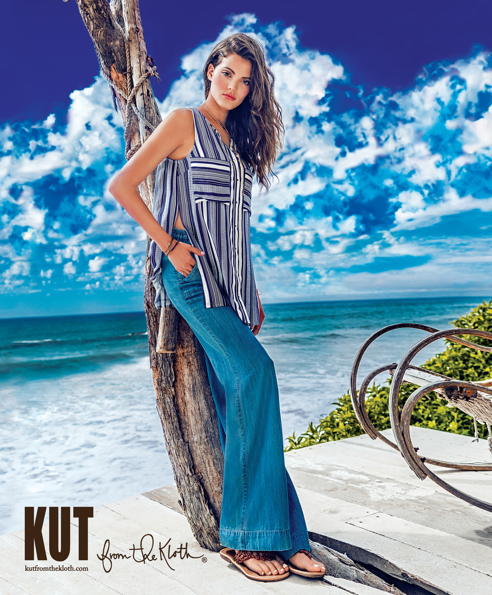 Kut from the Kloth 2015 Campaign