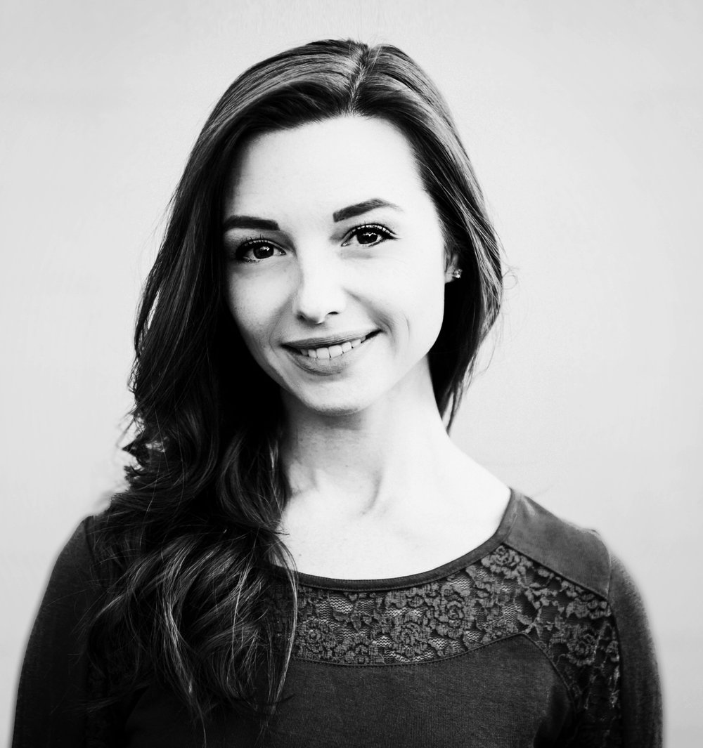 LAUREN WARD  | WEB DESIGNER