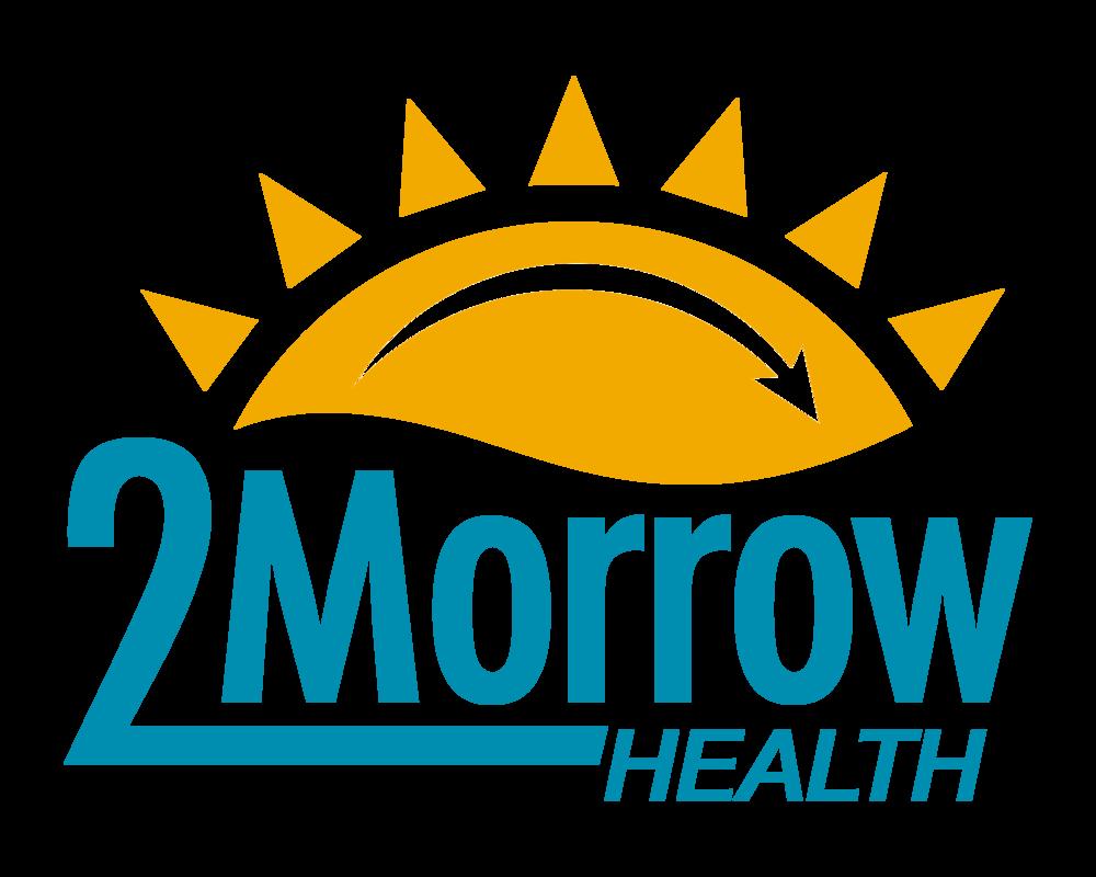 2Morrow_Health_logo