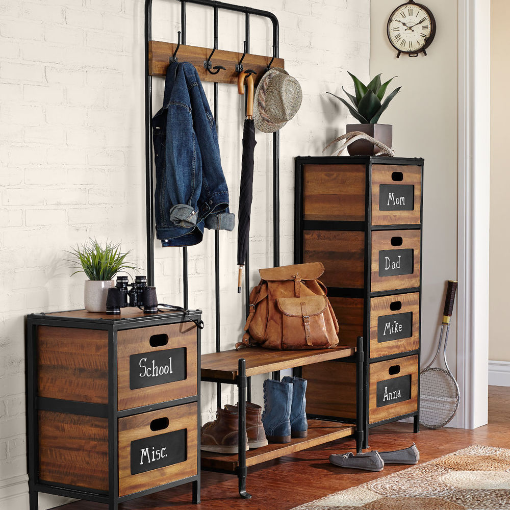 Organizing Your Back To School Entryway Julie Morgenstern