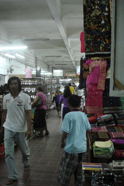 Morning Market 2011