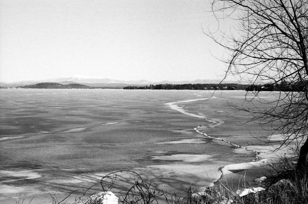 Lake Champlain, Vermont