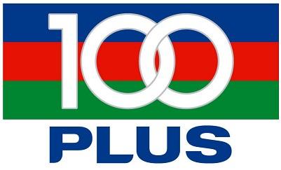 100plus
