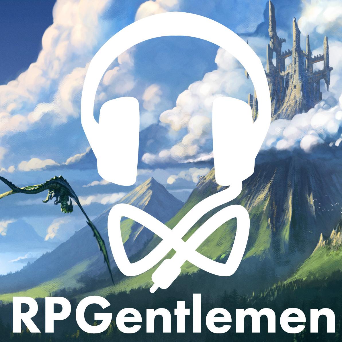 Image of RPGentlemen podcast