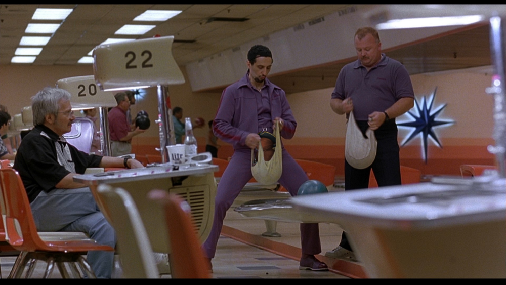 The Bag Lebowski