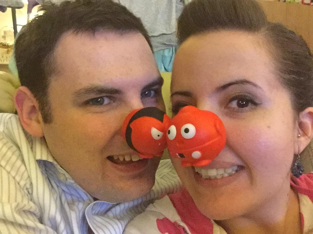 Jonny&Adriana
