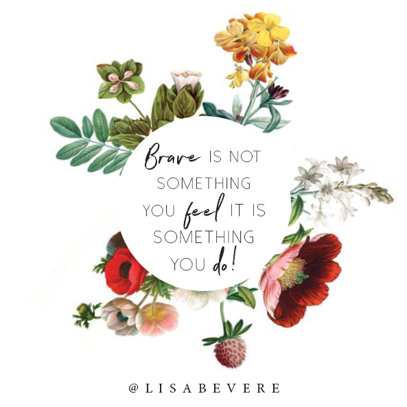Graphic for  Lisa Bevere