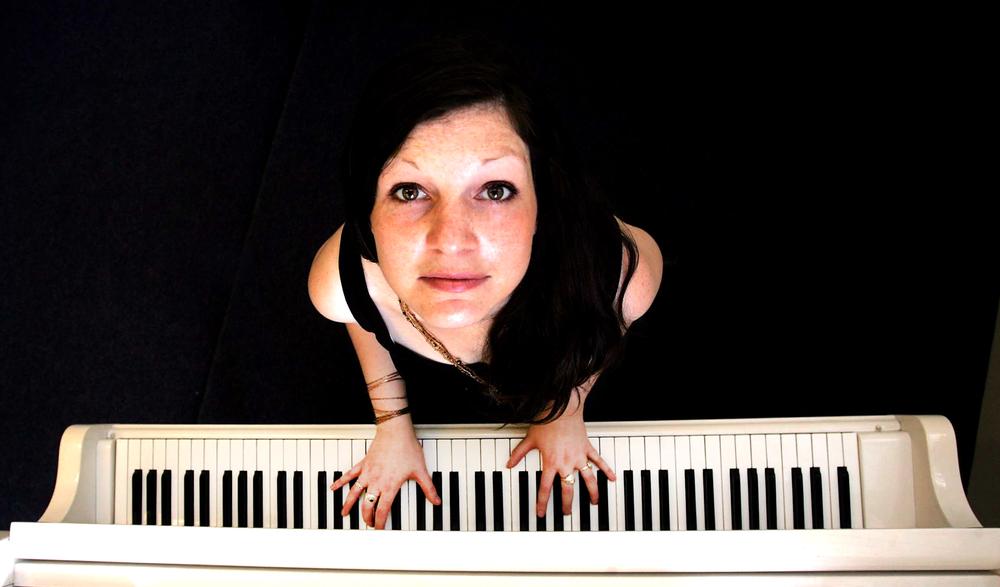 Musician Gwen Dukes