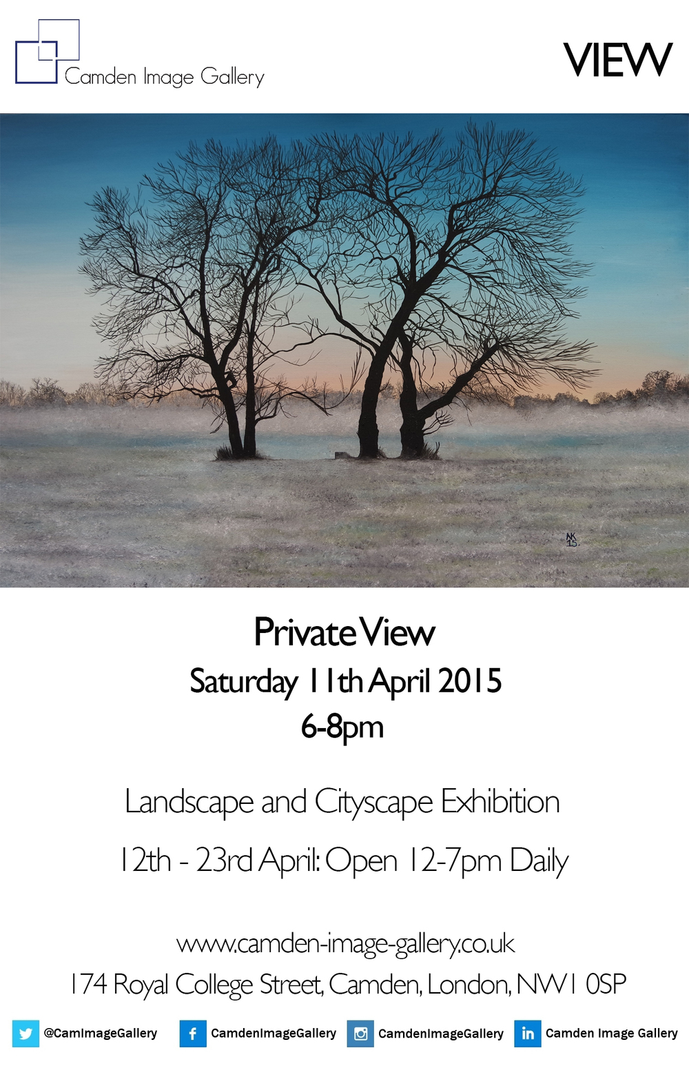 Call for Landscape and Cityscape Exhibition.jpg