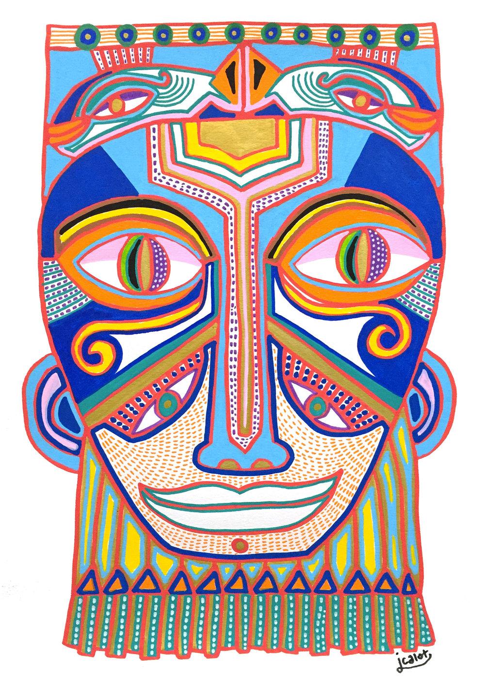 Mask III