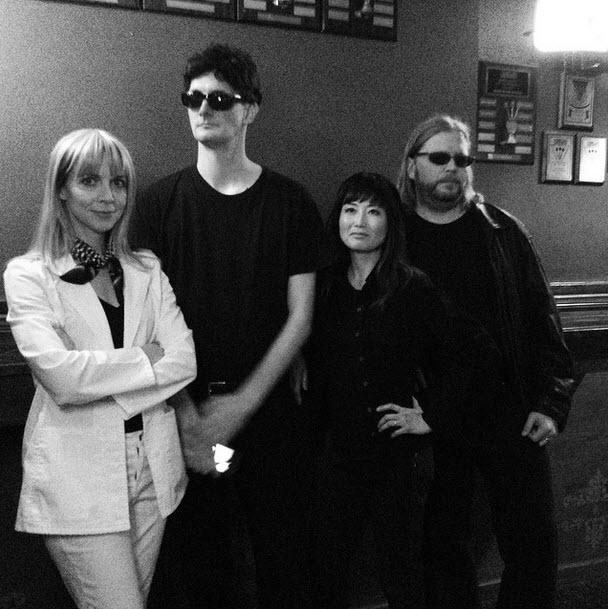 Velvet Underground Cover Band