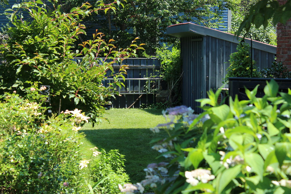 WBNA House Tour    The Gardens at 36 Harrison Street    Buy Tickets