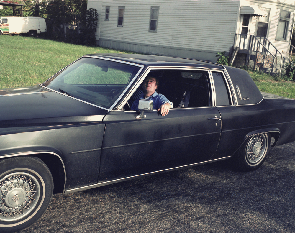 dude in car  Detroit 2002.jpg