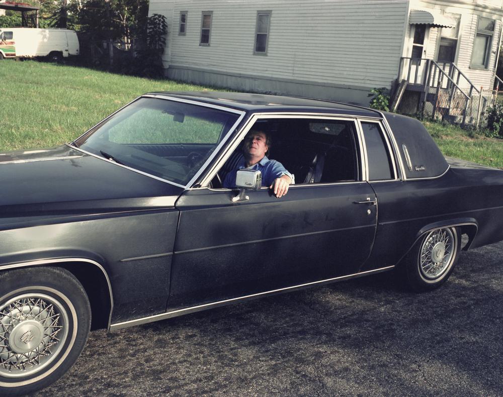 dude in car  Detroit 2002.jpg