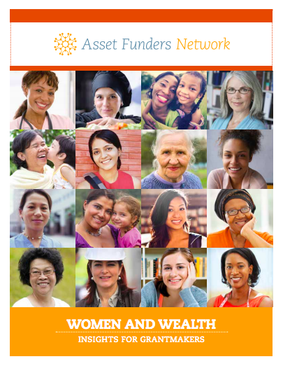 Read this report by Mariko Chang, PhD, to dig deeper into the data on the women's wealth gap.