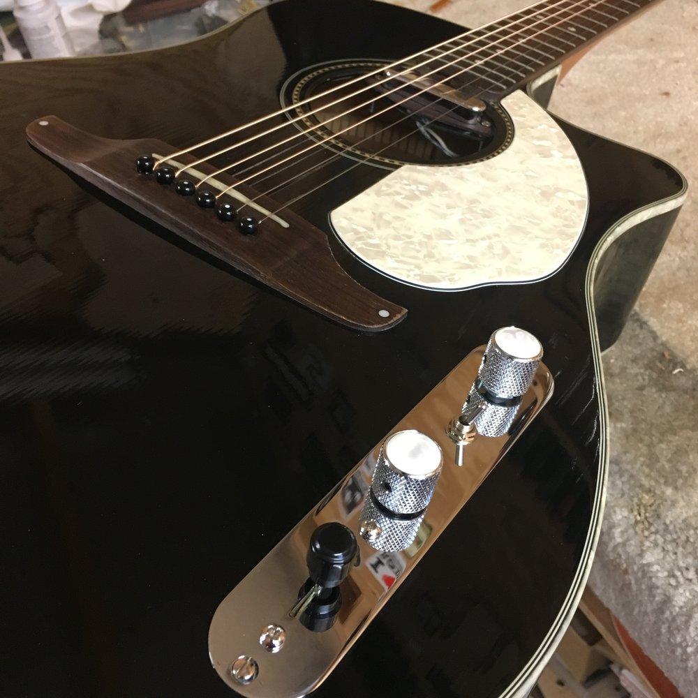 The Sonocaster