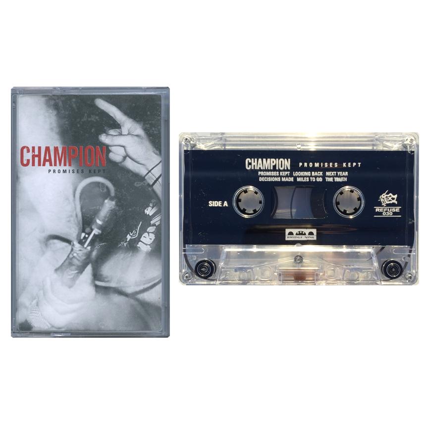 Euro Cassette (Refuse)/ 500