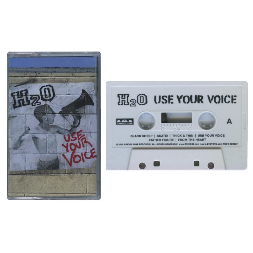 Cassette / 200