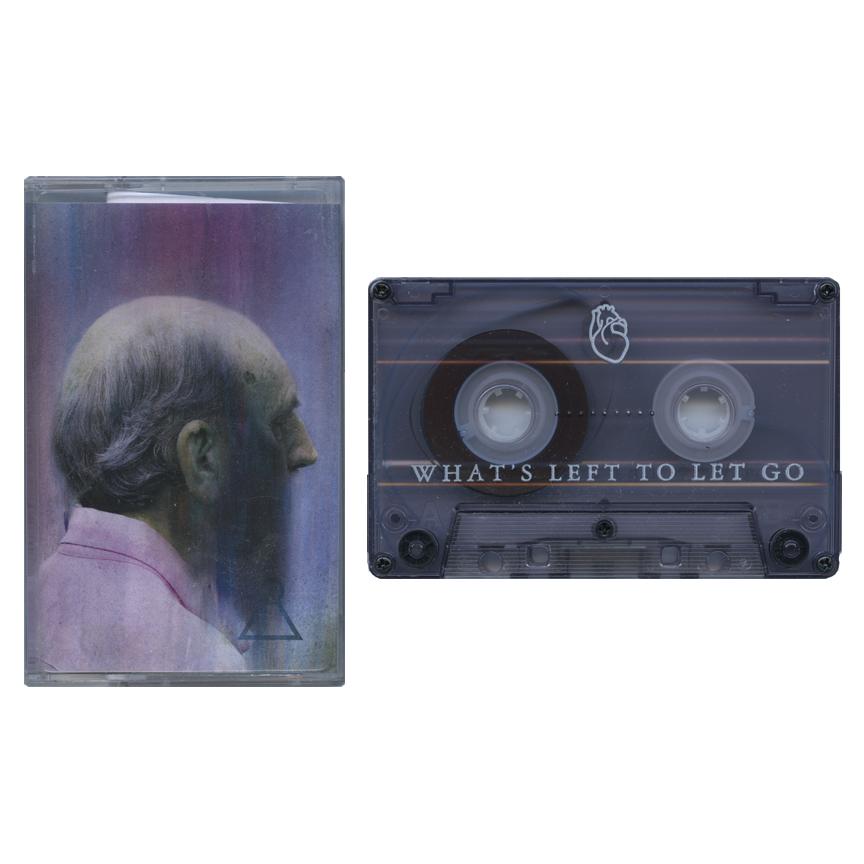 UK Cassette / 100