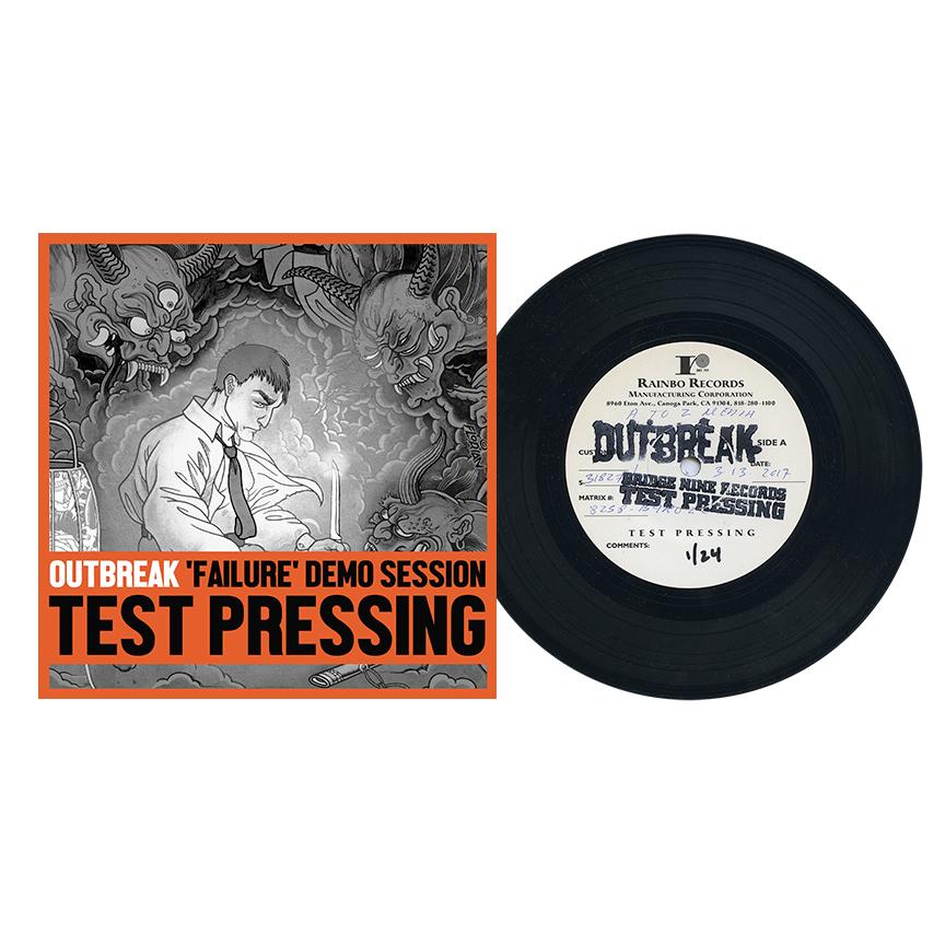 Test Press / 24