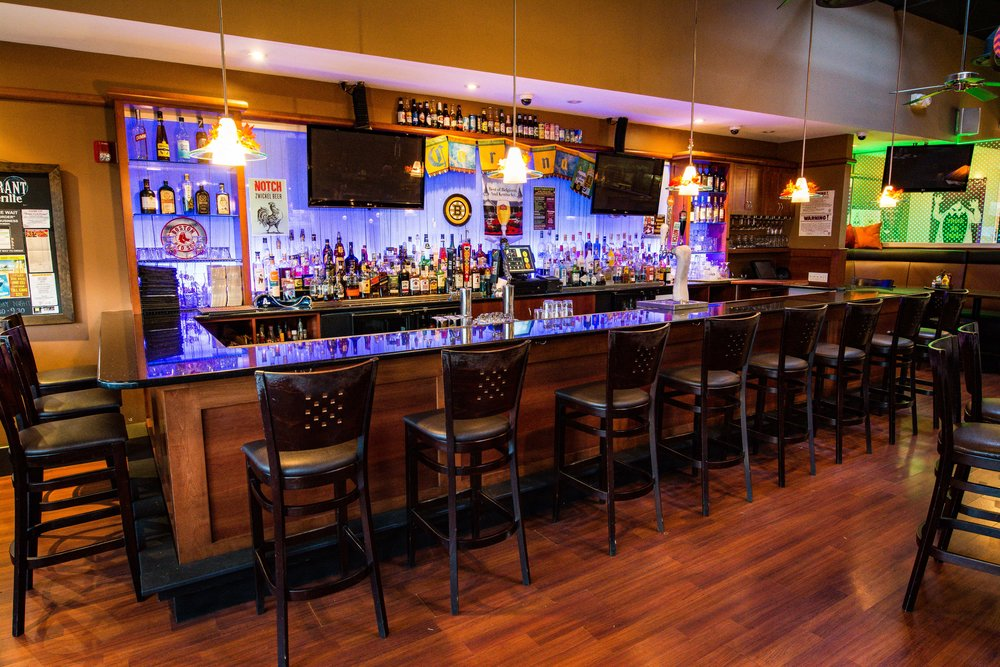 The Restaurant Bar & Grille