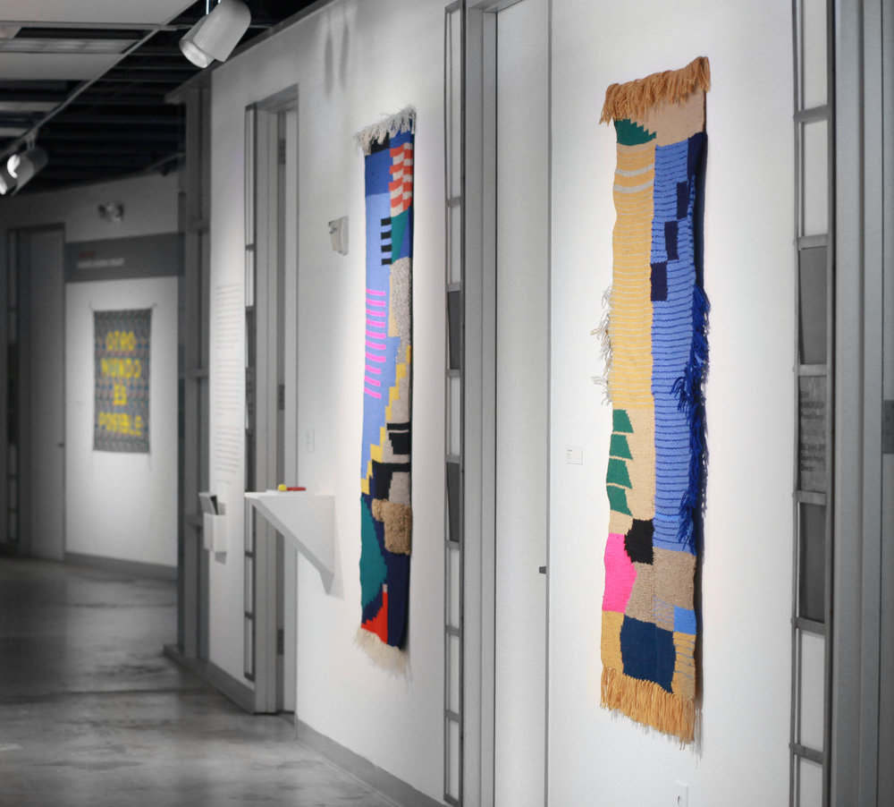 Beyond Memphis: Crafted Post Modernism, Houston Center for Contemporary Craft