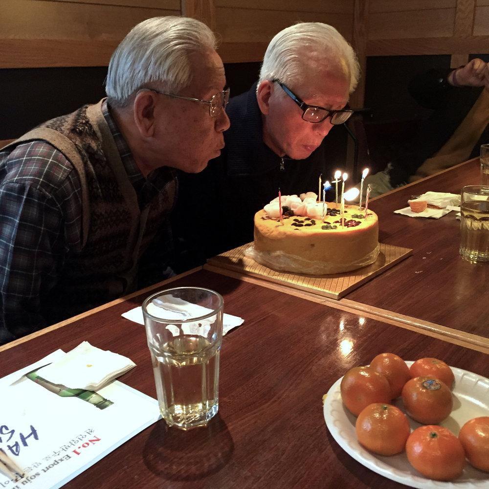 Birthday at Surabul, Duluth, GA