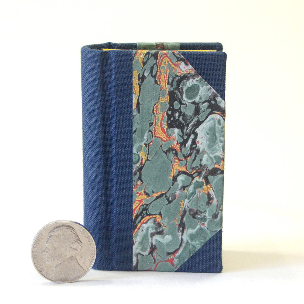 Miniature Springback Journal