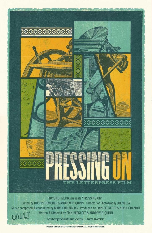 PressingOn