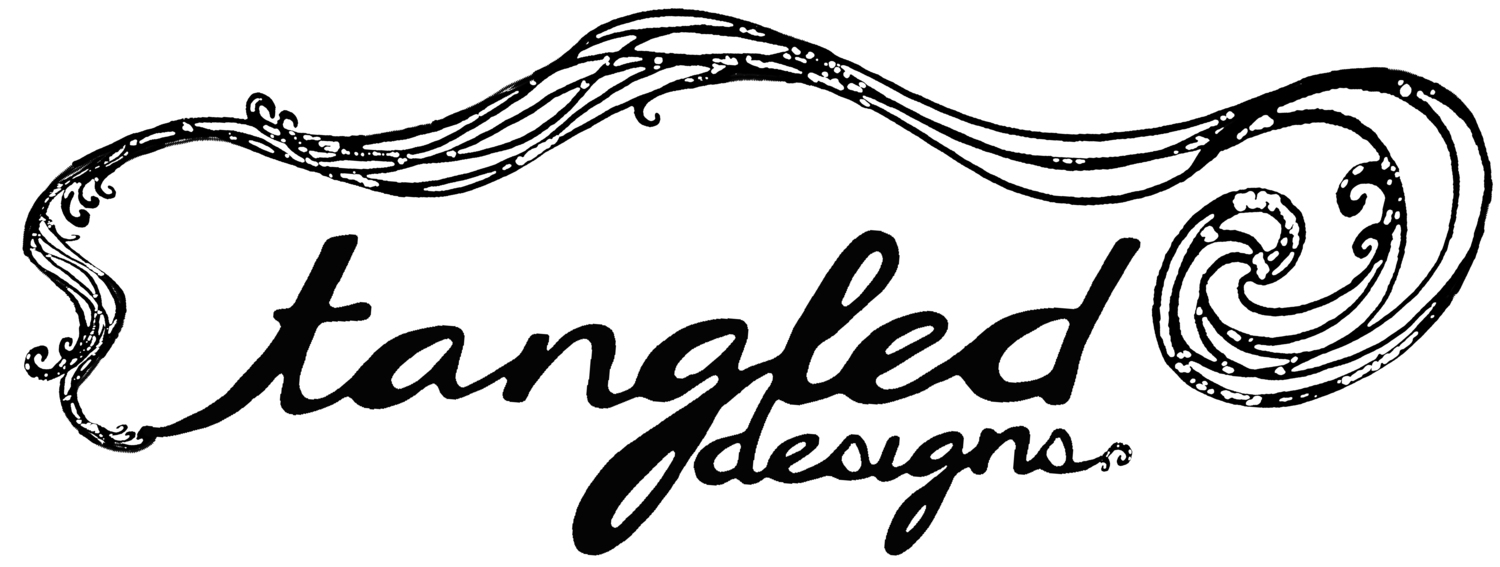 Tangled Designs