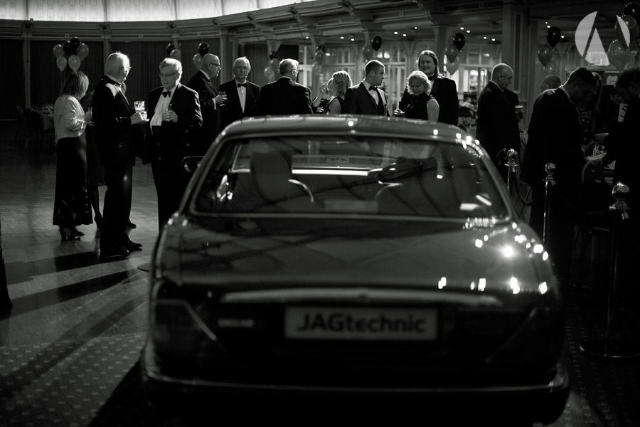 JagTechnic Black Tie Affair