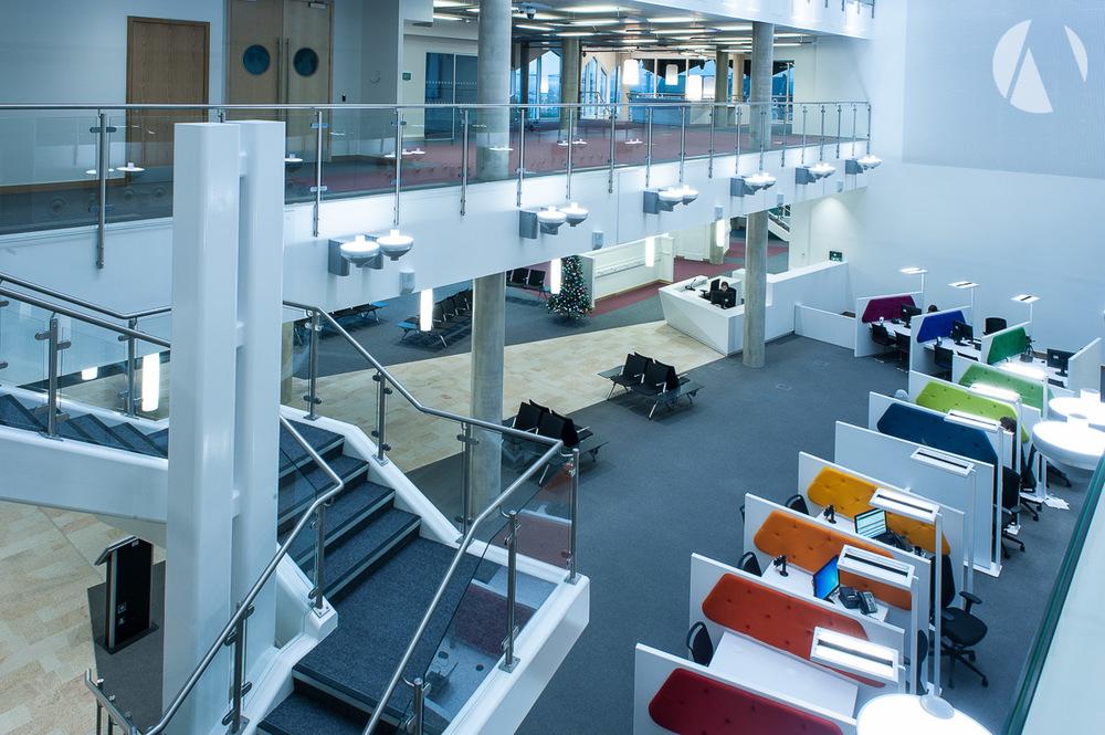 Interior 1 Smithfields - SOTCC