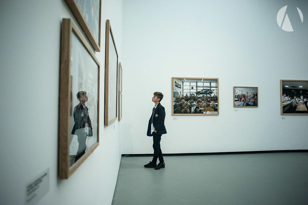 Towner Gallery