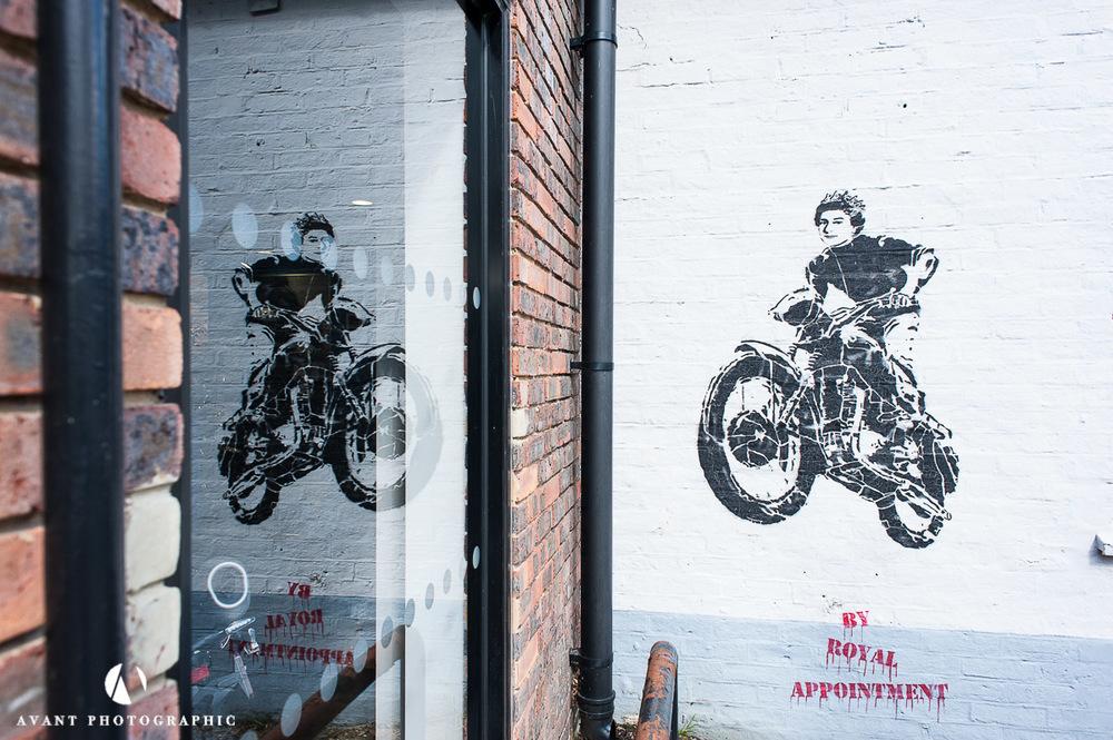 Triumph Motocycles