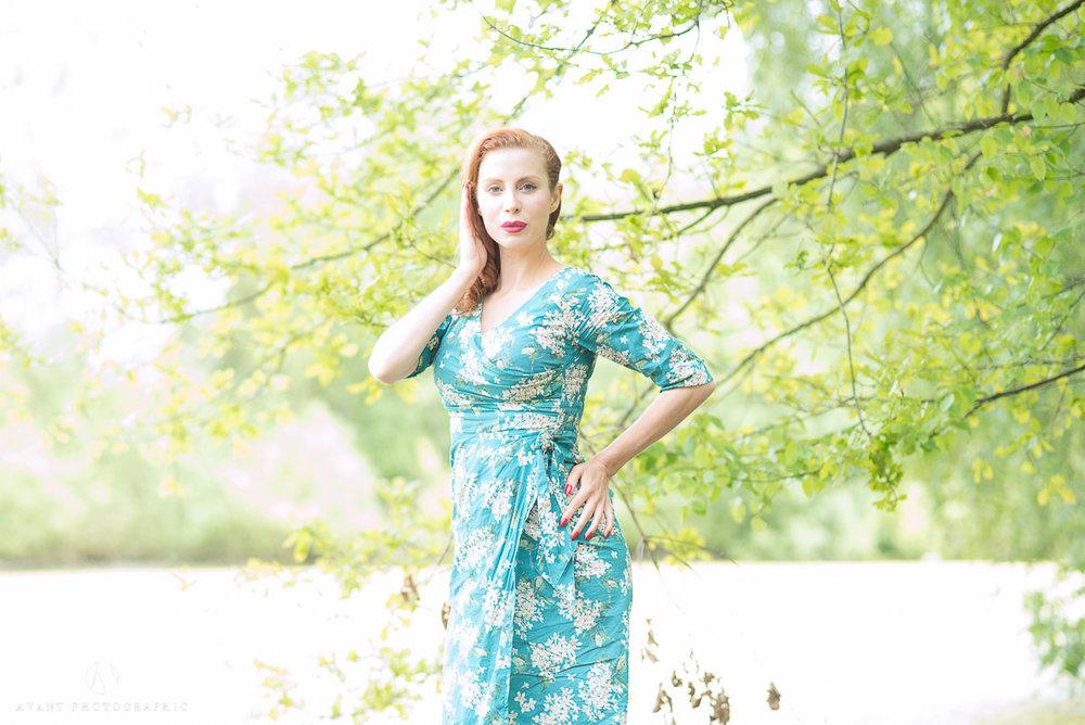 Annette Kellow