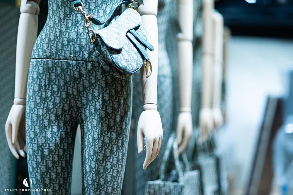 Christian Dior - Harrods August 2018 - 10