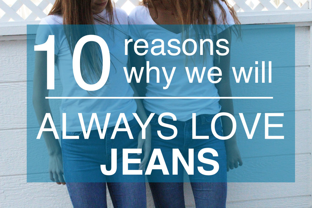 whywelovejeans