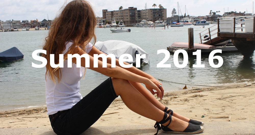 View the Summer 2016 Lookbook