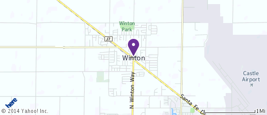 Winton, California