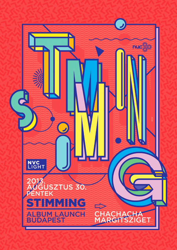 STIMMING