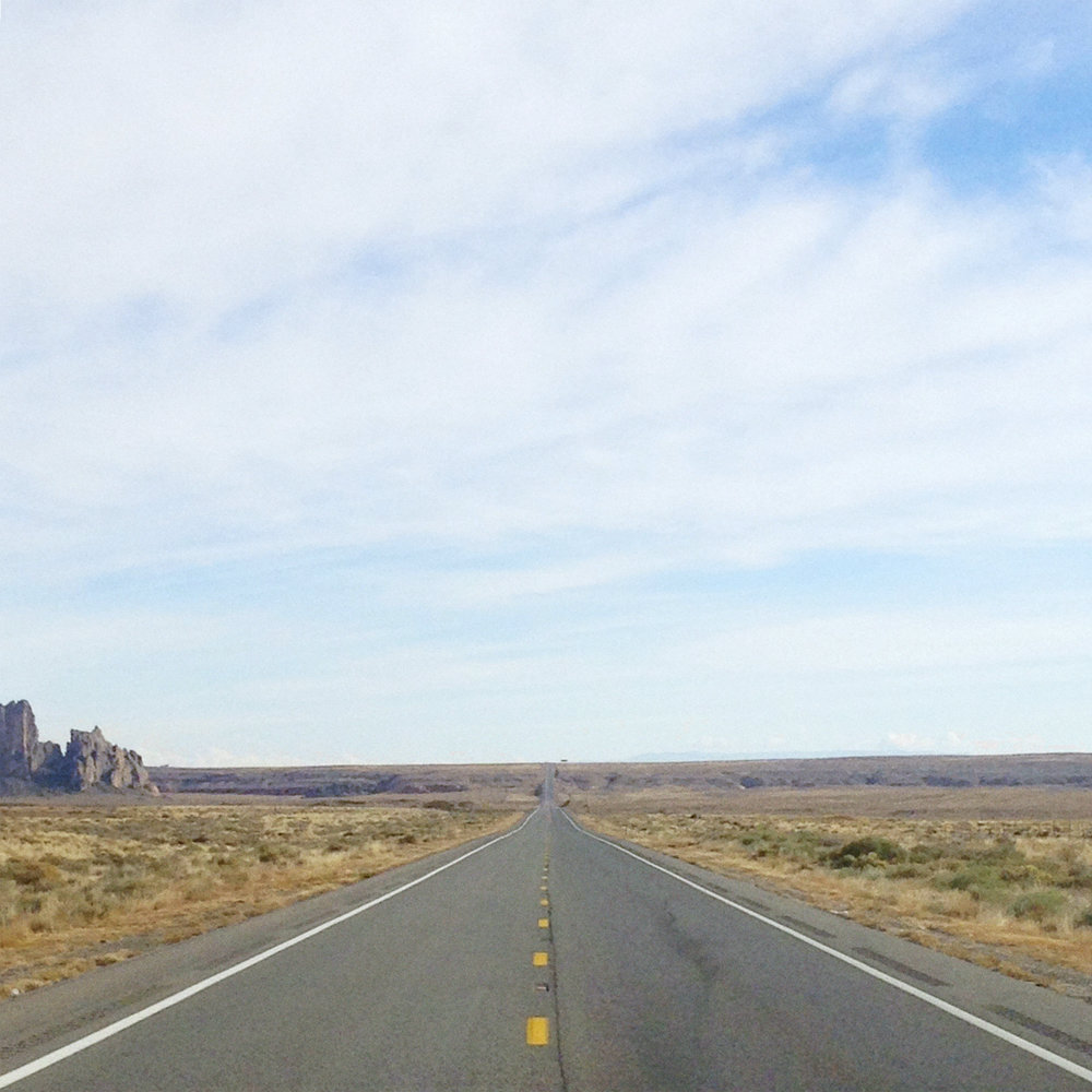 United States Route 163 #2
