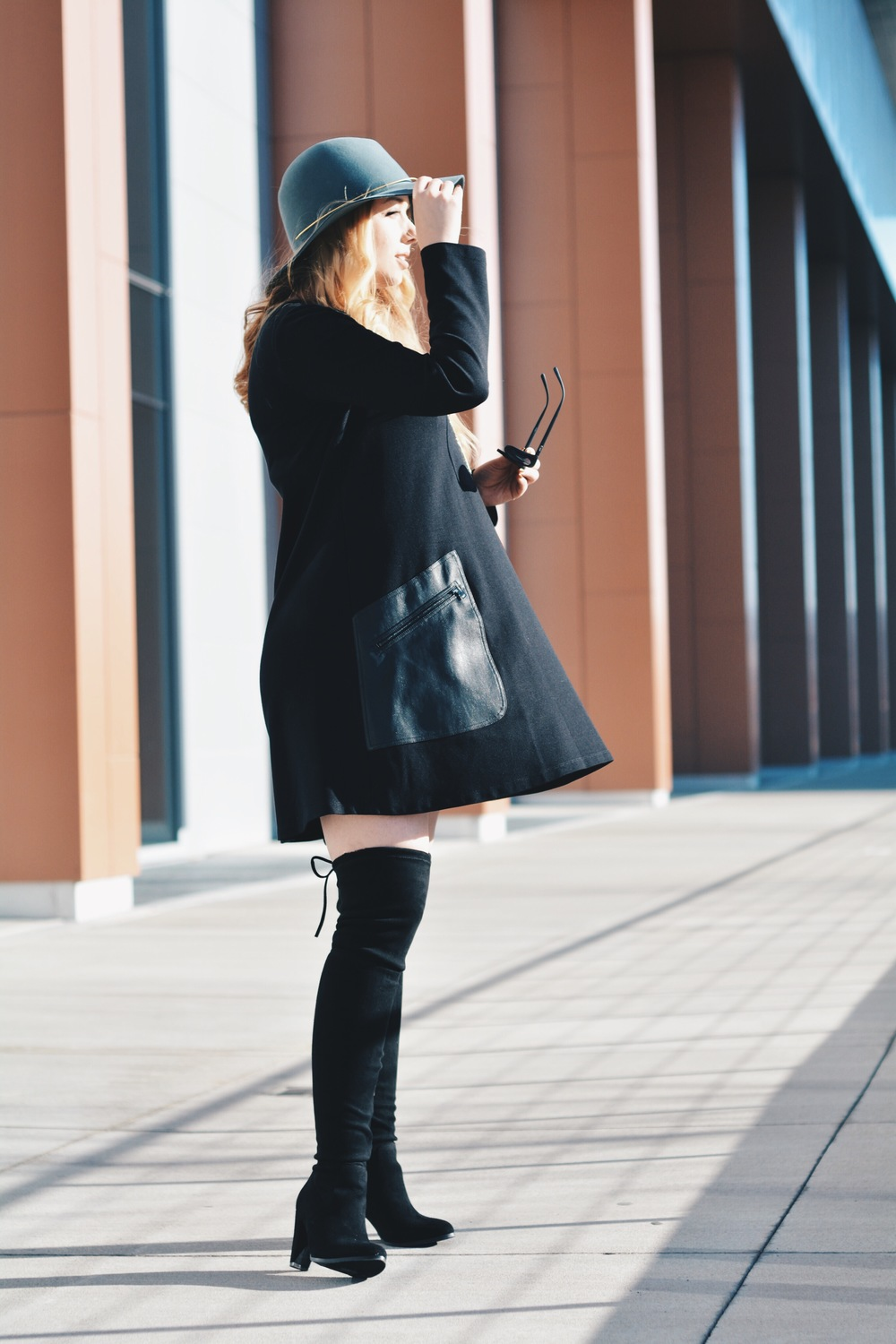 888056b2ce0 The Search for Over The Knee Boots — Caroline Margaret Studio ...