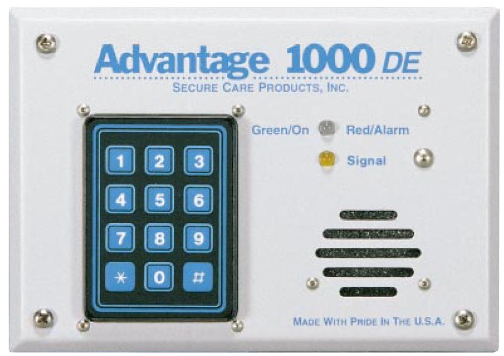 Advantage 1000 DE