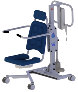 RL9 Bath Lift. Perfect for helping the mobility challenged.