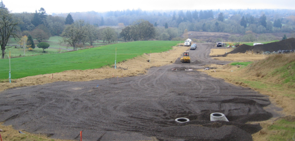 Brooklane Heights and Oakmont Addition | Corvallis, Oregon