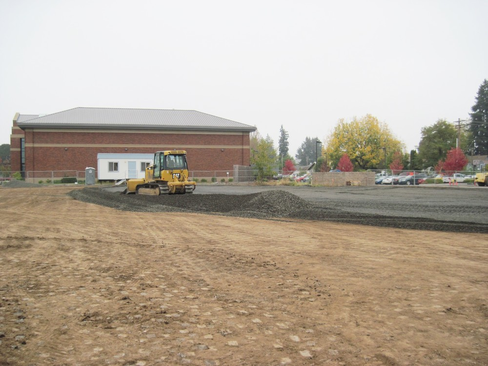 Linn-Benton Community College's Health Occupations Center | Lebanon, Oregon