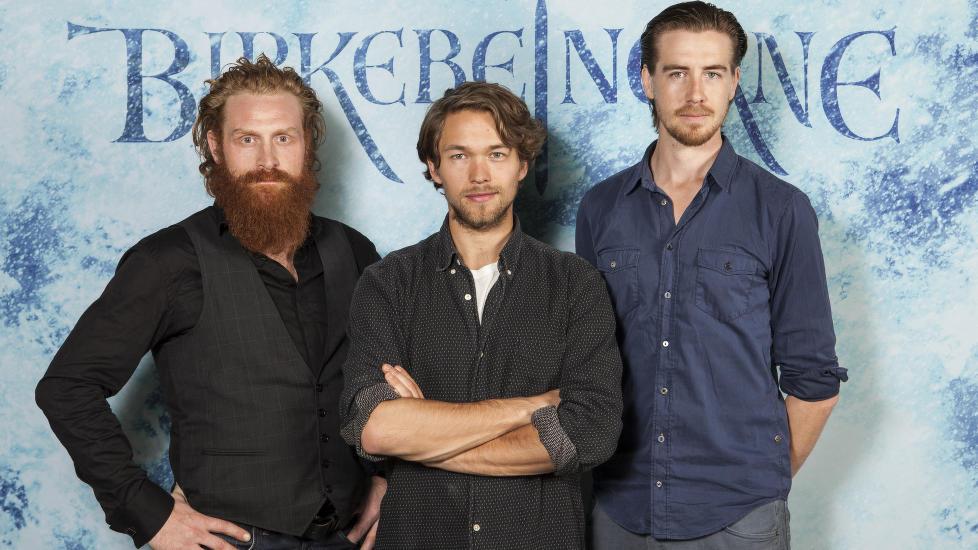 Foto: Dagbladet
