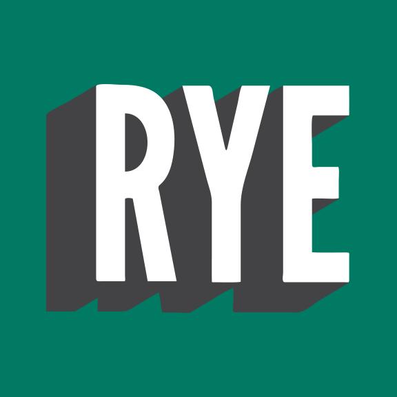 RYE 3-D