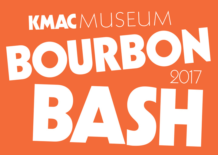 Bourbon Bash 2017 Invite