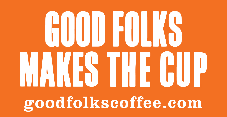 Good Folks Makes the Cup